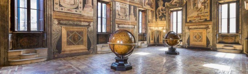 Ce soir, j'achète le palais Sacchetti à Rome