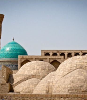 Ouzbekistan, à la découverte de la voie du soufisme