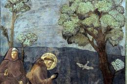 D'une renaissance spirituelle à une renaissance artistique