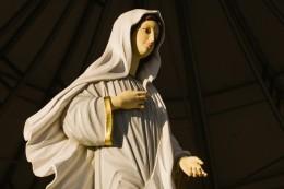 Medjugorje, une paroisse guidée par la Vierge Marie