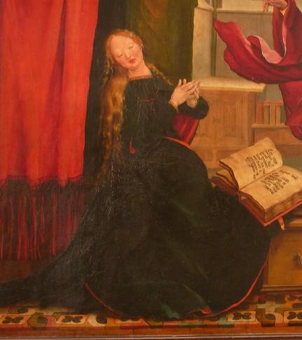 Colmar et Bâle, de la Renaissance nordique à l'art contemporain